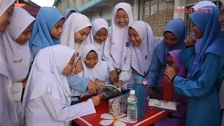 PT3 exam begins for 425,251 students nationwide