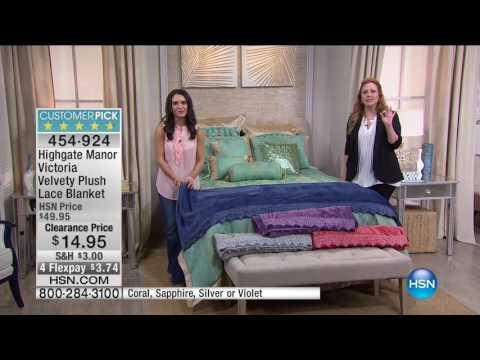HSN | Bedding Clearance 09.04.2016 - 05 AM