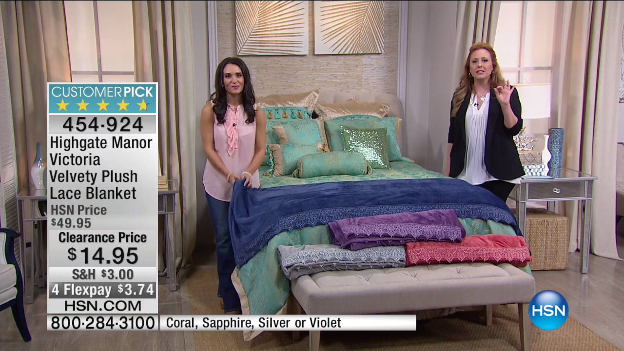hsn | bedding clearance 09.04.2016 - 05 am - youtube