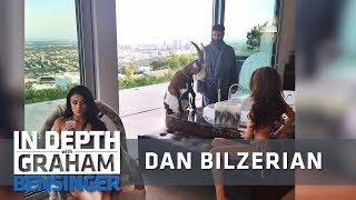 Dan Bilzerian: Tips for Instagram fame