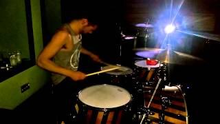 philip crean drummer vs dj club on belfast