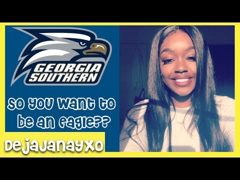 YOU NEED TO KNOW THIS BEFORE GOING TO GSU!! | 10 Pros And Cons About Going To Georgia Southern