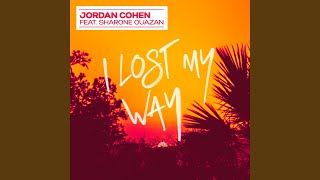 I Lost My Way (feat. Sharone Ouazan) mp3