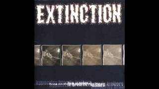 Extinction - Dying For Tomorrow