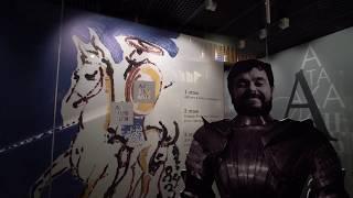 Франциско Инфанте о выставке «Атака Дон Кихотов. Дали. Зверев» / Музей AZ