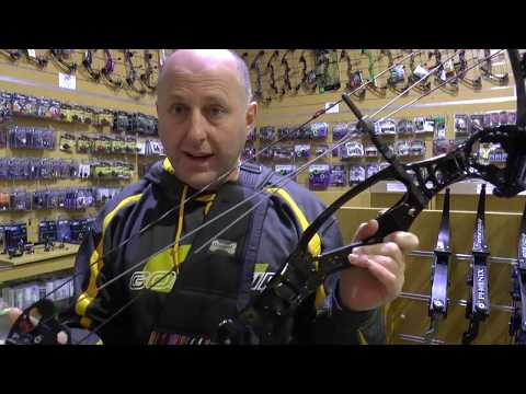 Second Hand Compound Bows