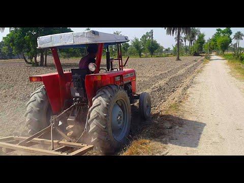 Natural Punjab Village Life In Pakistan | Punjabi Video 2018