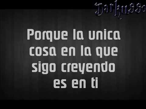 Shinedown - if you only knew [Sub. Español]
