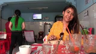 Please Enjoy Khmer Music Cambodia Trip 2017 VDO Clip Edition Sing by Jay Chan