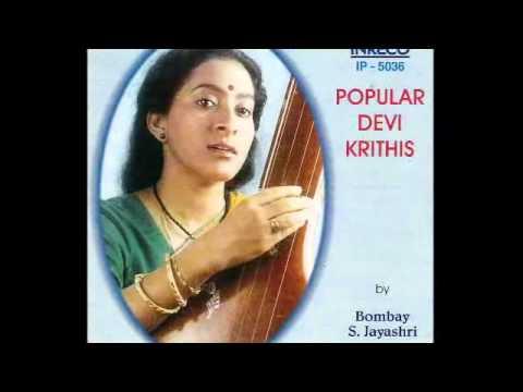 Popular Devi Krithis-Ranjani Niranjani.wmv Mp3