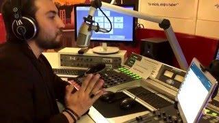 Mehmet Zeyd Yıldız sizlerle Radyo7 canlı yayından bir bölüm