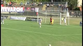 Serie D Aquila Montevarchi-Viareggio 2-1