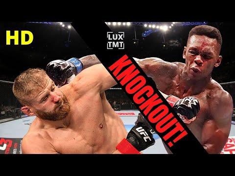 Israel Adesanya vs. Jan Blachowicz    UFC Full Fight Highlights PROMO Video!! Izzy knockouts Jan?🤔