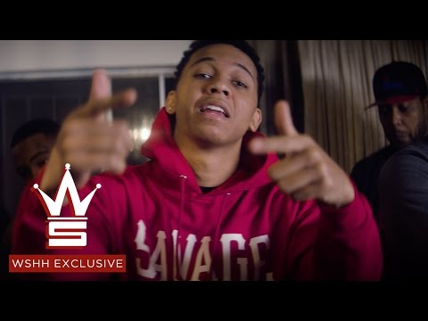 "Thumbnail: Lil Bibby ""MOB Freestyle"" (WSHH Exclusive - Official Music Video)"