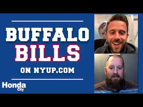 Bills Vs. Ravens Live Chat | What Game Means & Match Up Vs. Lamar Jackson