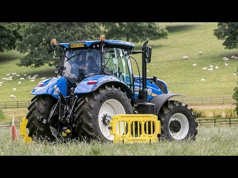 Farmers Apprentice 2016 episode 3: The apprentices tackle technology