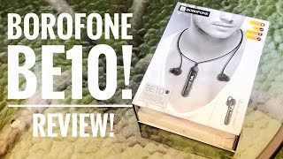 WatchOut Borofone Transformer Earphones Review - 2 in 1 Smart Bluetooth Device