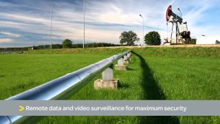 Pipeline Management Solution