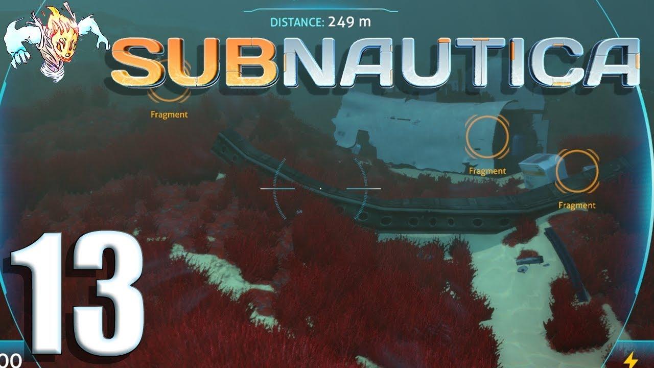how to build scanner room subnautica