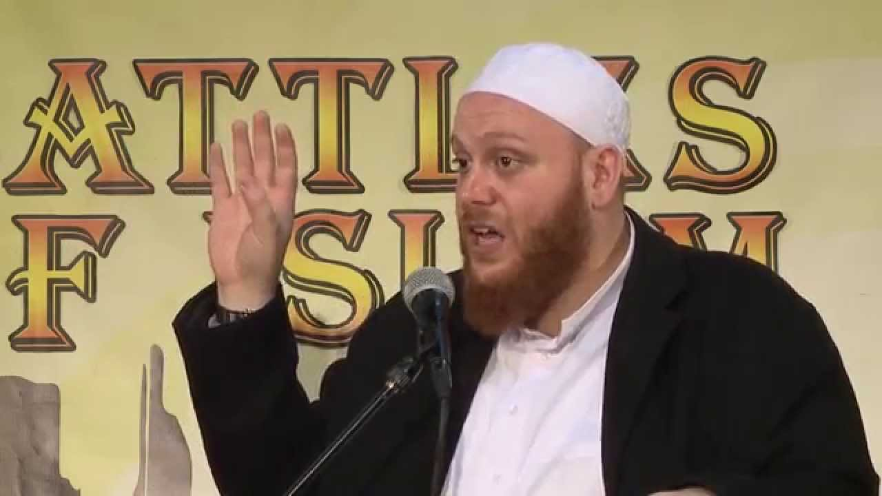 Are we allowed to curse to the Kuffar? - Q&A - Sh. Shady Alsuleiman