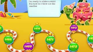 Candy Crush Soda Saga after Level 1479