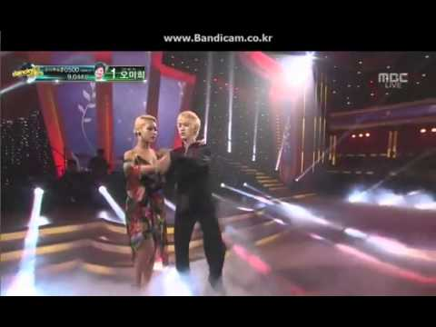 130331_(Seungho) Dancing With the Stars 3_Rumba