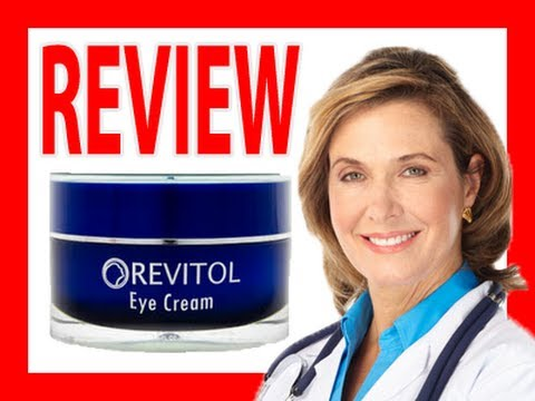 Don T Buy Revitol Eye Cream Until You See This Review Youtube
