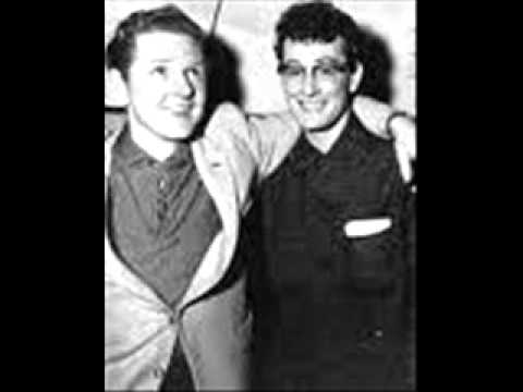 Buddy Holly Interview With Red Robinson
