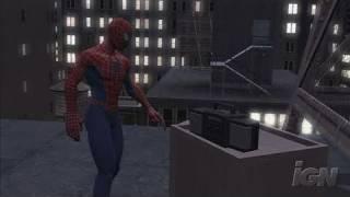 Spider-Man 3 PlayStation 3 Gameplay - DeWolfe, DeWolfe is