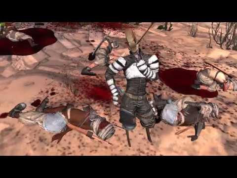 Kenshi More Combat Animation(WIP) katana