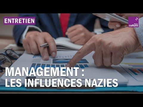 Les influences nazies du management moderne