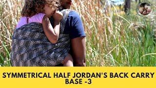 Symmetrical Half Jordan's Back Carry (HJBC)