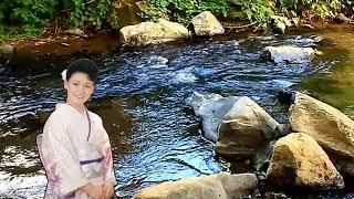 森若里子 - 思い川