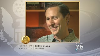 SF Non-Profit Giving Entrepreneurs A Kick-Start In Restaurant Business