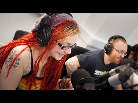 Radio courses at Birmingham School of Media