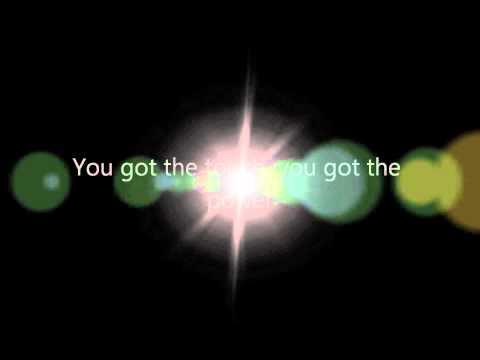 Stan Bush-The Touch Lyrics