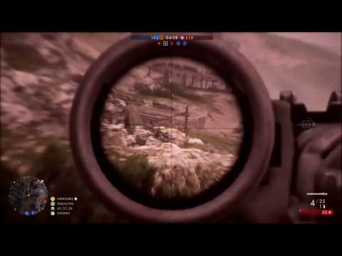 "RAW UNCUT BATTLEFIELD 1 ""53"""