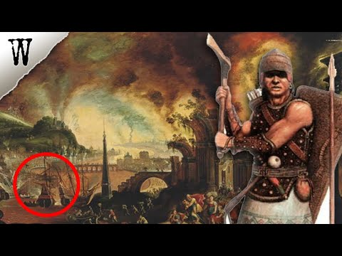 The Mystery of The Bronze Age Empires Collapse Revealed?