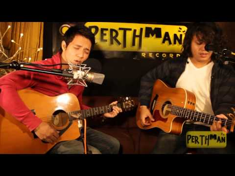 TJ Monterde - Kung Wala Ka / Without You (Hale / AJ Rafael Acoustic Cover)