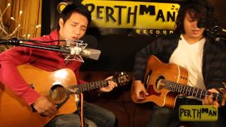 Repeat youtube video TJ Monterde - Kung Wala Ka / Without You (Hale / AJ Rafael Acoustic Cover)