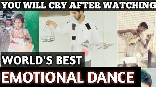 World's Best Emotional Dance By An Indian Boy | Abhi Mujh Mein kahin | Dedicated To Child Labour