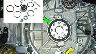 IMS Porsche, présentation, explication solution de remplacement