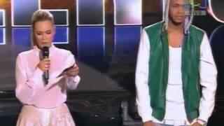 Colombia tiene talento LEVI CASH gala en vivo 1 de julio