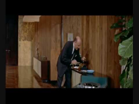 Daddy Long Legs (1955) Part 1/15 - YouTube Daddy Long Legs 1955