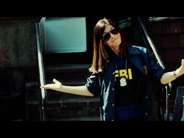 As Bem Armadas - Trailer Dublado [HD 1080p] com Sandra Bullock