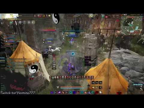 BDO: Kyoukai Siege 6 17 17