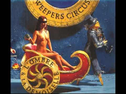 Weepers Circus - Le premier pas (2000)