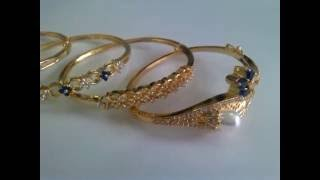 Sri Lankan Beautiful Women Bracelets, 1650/=,  0777123923 https://www.facebook.com/VisitPrincess(, 2016-06-25T20:18:56.000Z)