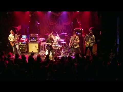 Carousel Kings - Grey Goose - 12/1/2017