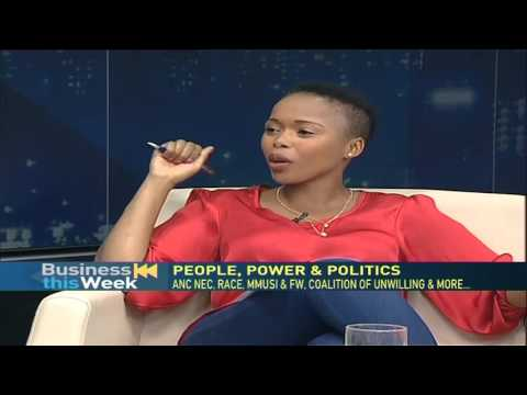 Unpacking stories shaping S.A political landscape